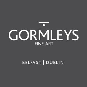 Gormleys Fine Art logo