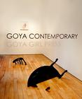 Goya Contemporary/Goya-Girl Press logo