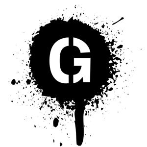 Graffik Gallery / Banksy Editions logo