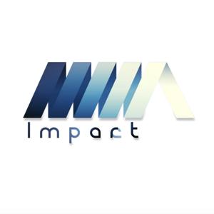 Impact Art Gallery logo