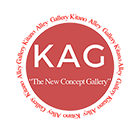 Kitano Alley Gallery logo