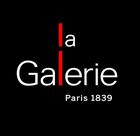La Galerie Paris 1839 logo