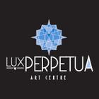 Lux Perpetua Art Centre logo