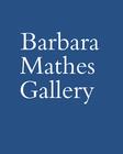 Barbara Mathes Gallery logo