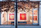 Carolina Nitsch Contemporary Art logo