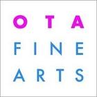 Ota Fine Arts logo