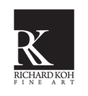 Richard Koh Fine Art logo