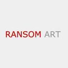 Ransom Art logo
