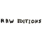 RAW Editions logo