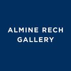Almine Rech logo
