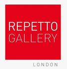 Repetto Gallery logo