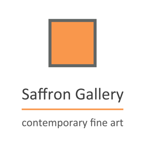 Saffron Gallery logo