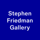 Stephen Friedman Gallery logo