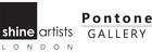 Shine Artists | Pontone Gallery logo