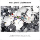 Tanya Baxter Contemporary logo