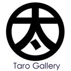 Taro Gallery logo
