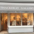 Thackeray Gallery logo