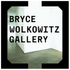 Bryce Wolkowitz Gallery logo