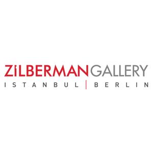 Zilberman Gallery logo