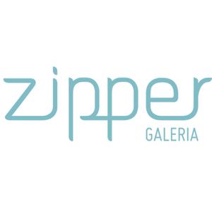 Zipper Galeria logo