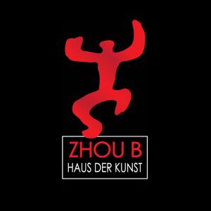 Zhou B Haus der Kunst logo