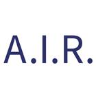 A.I.R. Gallery logo