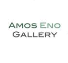 Amos Eno Gallery logo