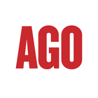 Art Gallery of Ontario (AGO) logo