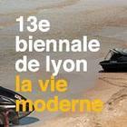 Biennale de Lyon logo