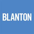 Blanton Museum of Art logo