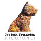Brant Foundation logo