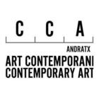 CCA Andratx Kunsthalle logo