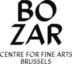 Centre for Fine Arts (BOZAR) logo