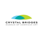 Crystal Bridges Museum of American Art logo