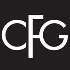 Cantor Fitzgerald Gallery, Haverford College logo