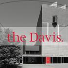 Davis Museum logo