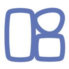 Kirishima Open-Air Museum logo