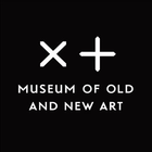 Museum of Old and New Art logo