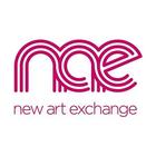 New Art Exchange logo