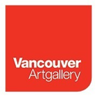 Vancouver Art Gallery logo