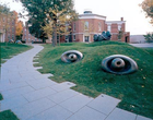 Williams College Museum of Art logo