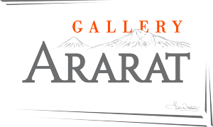 Ararat Gallery logo