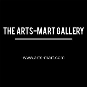 Arts-Mart logo