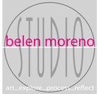 belenmorenoSTUDIO logo