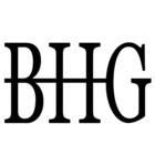 Bill Hodges Gallery logo