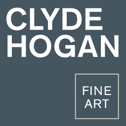 Clyde Hogan Fine Art logo