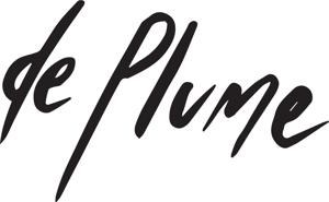 de Plume Gallery logo