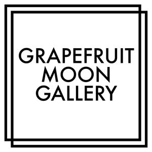Grapefruit Moon Gallery logo