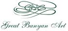 Great Banyan Art logo