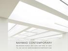 Nahmad Contemporary logo
